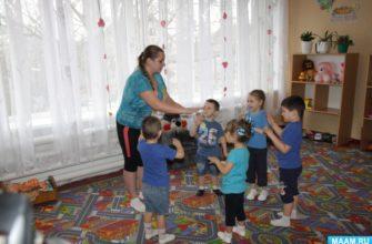 «Занимательная йога»  для детей 6-7 лет