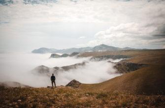 Туры с пользой в июле-августе на Байкал, остров Ольхон »