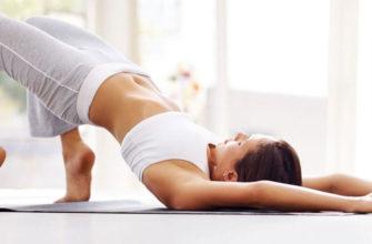 """Упражнения при сидячем образе жизни для снятия застоя в области таза - Физкультурно-оздоровительный центр """"Равновесие"""""""