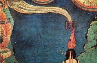 Туммо – зажигая внутренний огонь: теория и практика