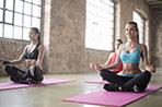 8 поз йоги для мужчин