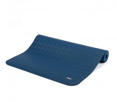 Купить Каучуковый йога мат ЭкоПро Тревел XL (EcoPro Travel XL) 60см*200см* 1,3 мм, Бодхи | интернет–магазин 4-Yoga