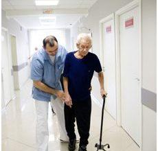 Больница скорой медицинской помощи г. Уфа - Занятие № 5. Лечебная физкультура при нарушениях мозгового кровообращения