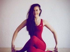 Курс «Женские практики йоги» | Федерация йоги России