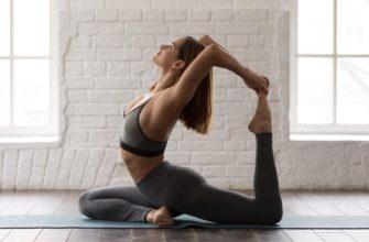Йога для женщин | Айенгар Гита  | скачать книгу