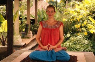Знаменитости, пропагандирующие йогу и медитацию
