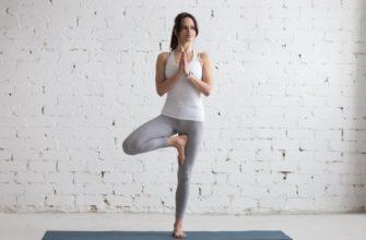 Йога для успокоения нервной системы и упражнения для ее укрепления