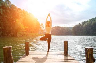 9 кинезиологических упражнений, которые заставят мозг работать на полную мощность   Пикабу