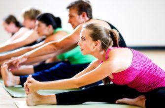 «Планка» - правильность выполнения упражнения для похудения живота. Клиника Бобыря