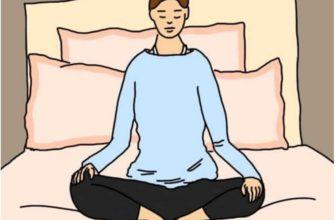 Шавасана — поза для расслабления. Поза «Шавасана» в йоге перед сном