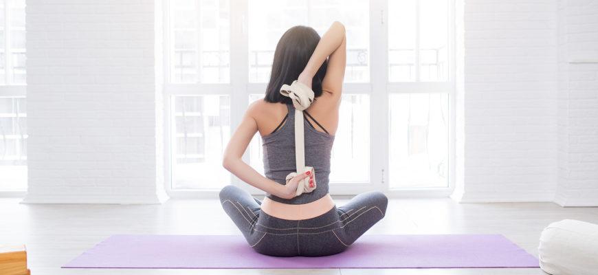 Йога: с чего начать, или с чего начать занятия йогой