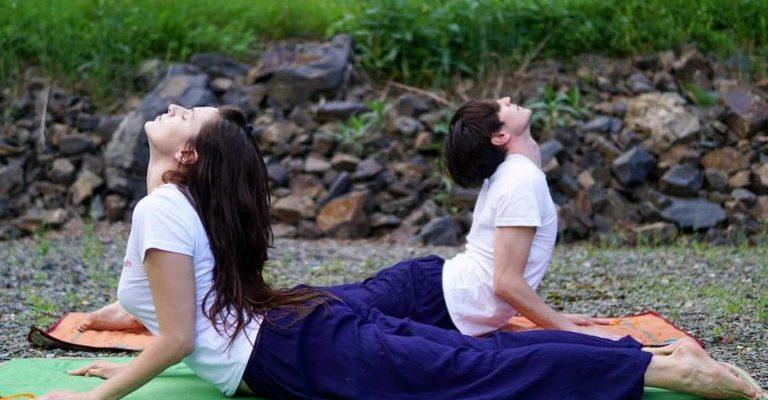 👟Йога от стресса: комплекс йоги на 20 минут, фото и видео. Йога для хорошего сна