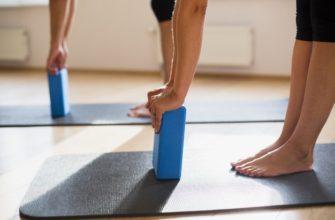 Блок для йоги Cheber, комплект из 2-х штук — купить в интернет-магазине OZON с быстрой доставкой
