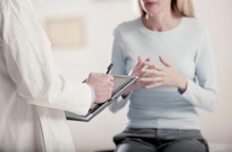 Цистоцеле у женщин - степени, причины, симптомы и лечение. - Хирург К. В. Пучков