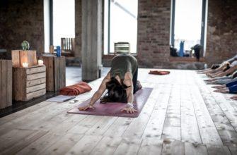 Правильный выбор помещения для тренировок: танцы, йога