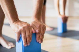 Для чего нужен йога-кирпич - йога, йога-кирпич, йога-блок, приспособления для йоги