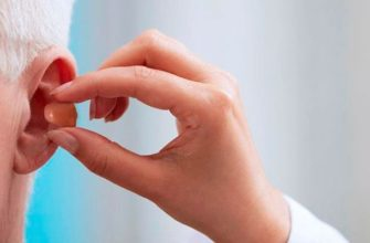 Методы коррекции и восстановления слуха