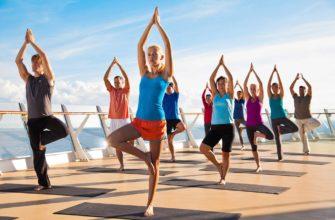Что лучше выбрать: йогу или фитнес? Главные отличия