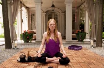 Обрести покой: секрет популярности йоги в современном мире — National Geographic Россия: красота мира в каждом кадре