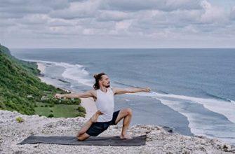 Марафон йоги Пробуждение тела #1