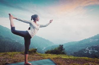 Асаны стоя, асаны йоги стоя. Отстройка, воздействия, основные ошибки