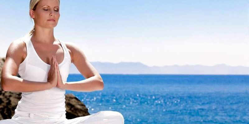 Йога для расслабления и снятия усталости: позы и комплексы