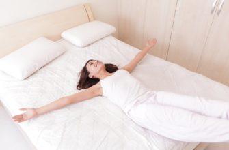 Асаны йоги, которые помогут уснуть: вечерняя йога –