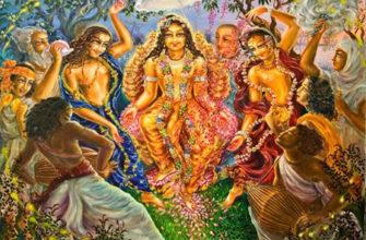 Панча-махапуруша йоги – пять йог великой личности