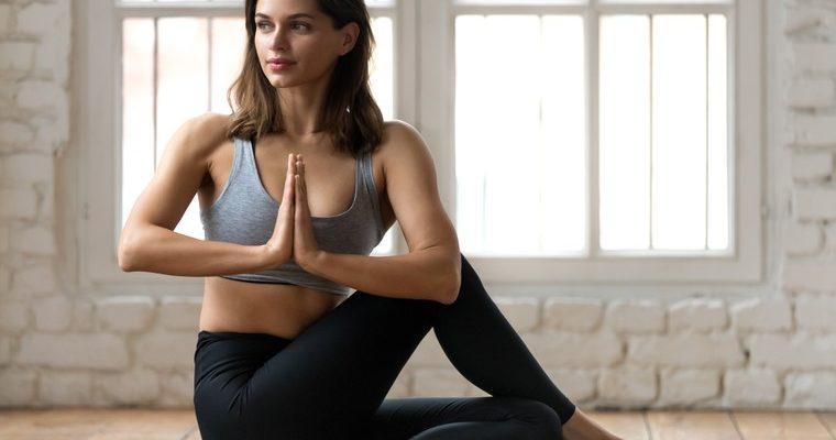 Бизнес в шавасане: открыть студию йоги для души (и выйти на окупаемость меньше чем через год) - Inc. Russia