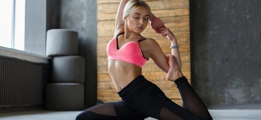5 асан йоги для красивой правильной осанки –