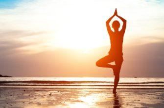 Занятия йогой для начинающих и практикующих в Москве - Mabi Yoga