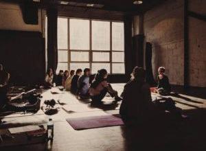 Курс инструкторов по йоге в Санкт-Петербурге
